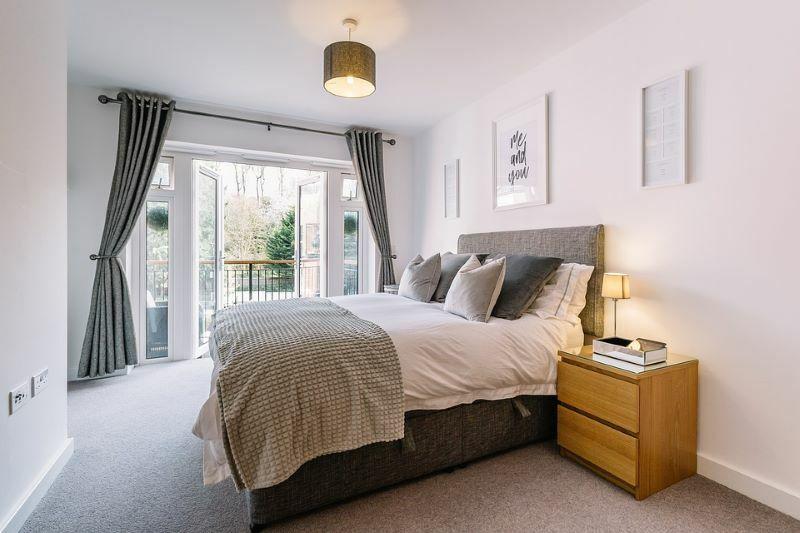 Ideas para decorar un dormitorio para pareja