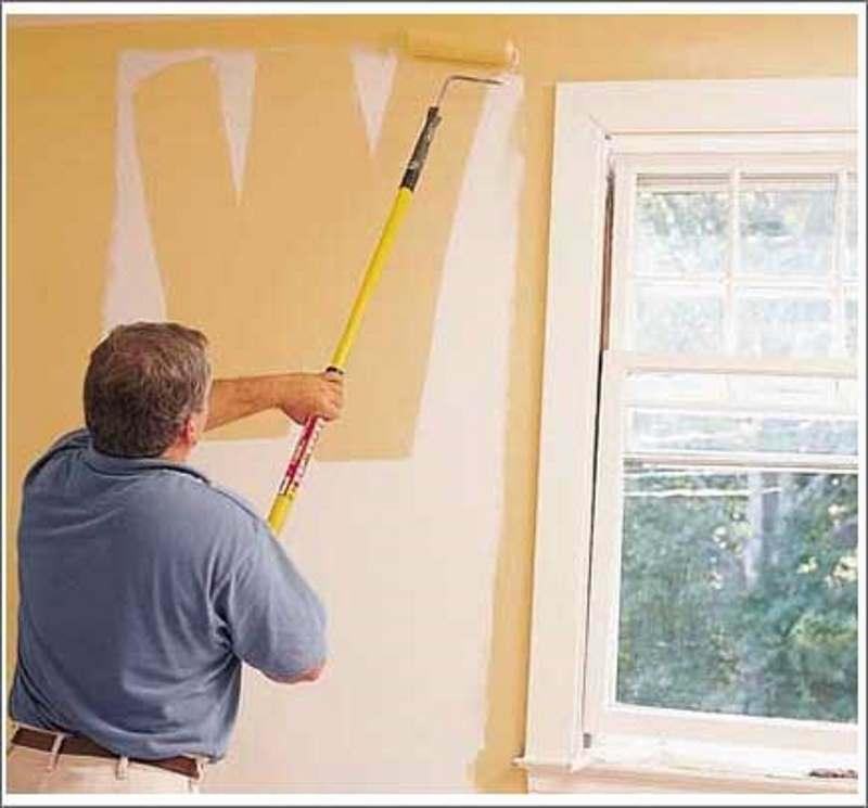 Pinta la casa del color adecuado