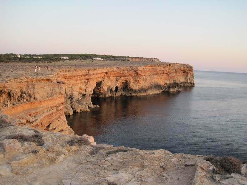 Quemad Formentera