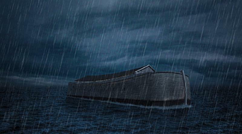 ¿Es cierto lo que dice la biblia sobre el arca de Noé?